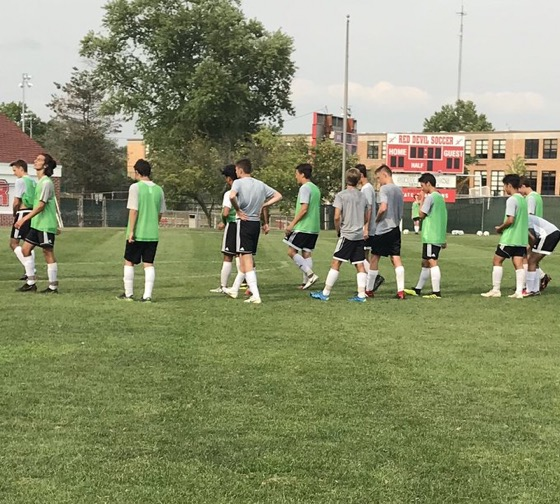 2019 Tryouts Begin August 12th