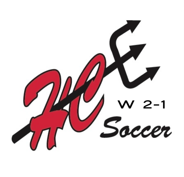 Red Devils Open Up Spring 2021 With A 2-1 Victory